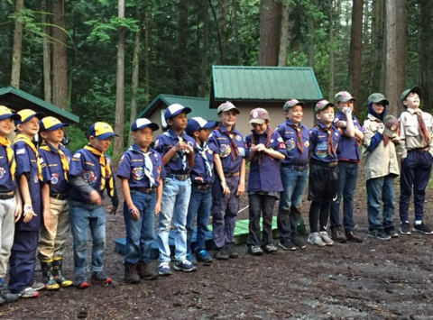 scouts fundraising - Cub Scouts - Pack 110 Fundraiser