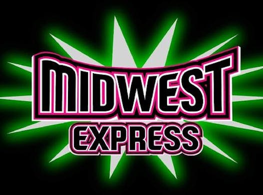 cheerleading fundraising - Midwest Express Cheer