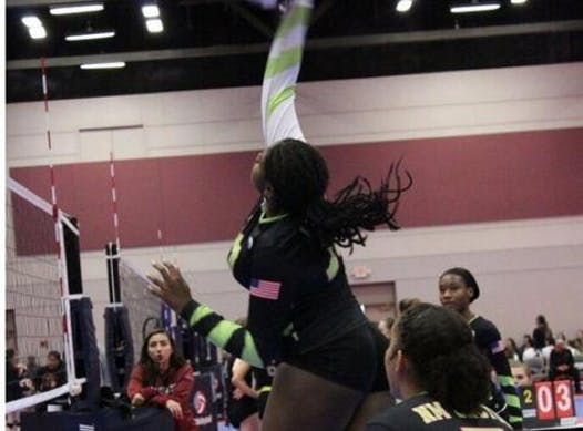 sports teams, athletes & associations fundraising - NM Cactus Volleyball Club