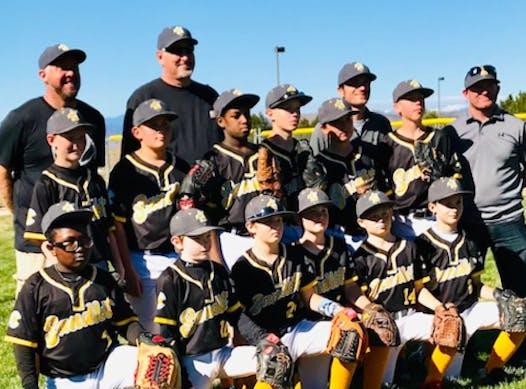 baseball fundraising - Babbitt Fire 12U-AA