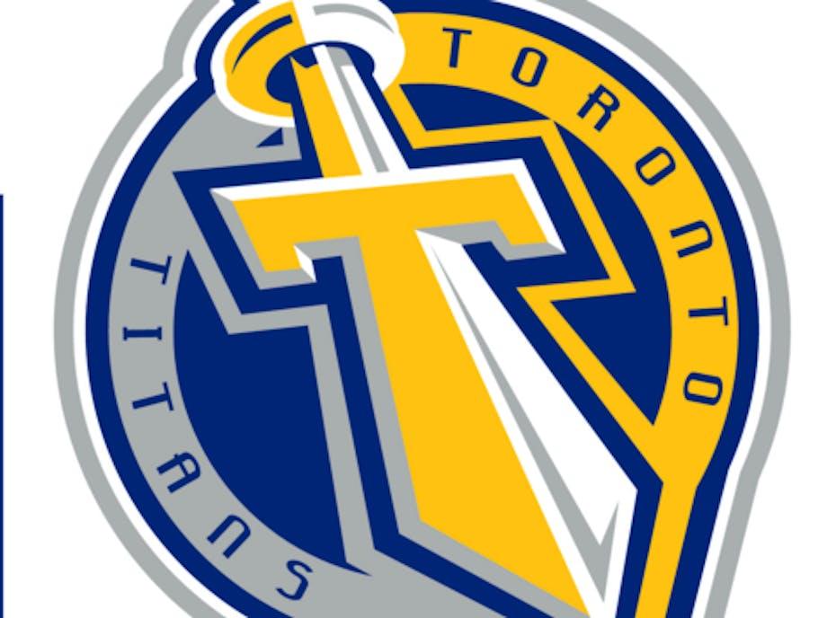 Toronto Titans 2007