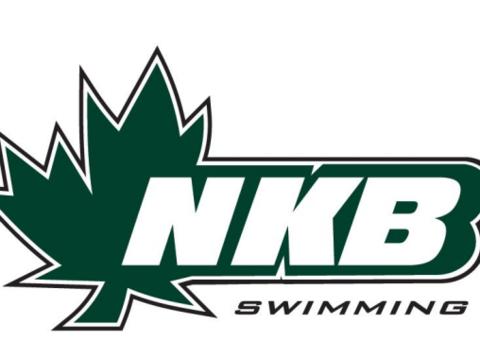 swimming fundraising - NKB (Nepean Kanata Barracudas)
