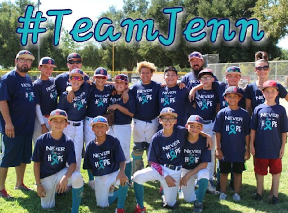 California Grizzlies 12u