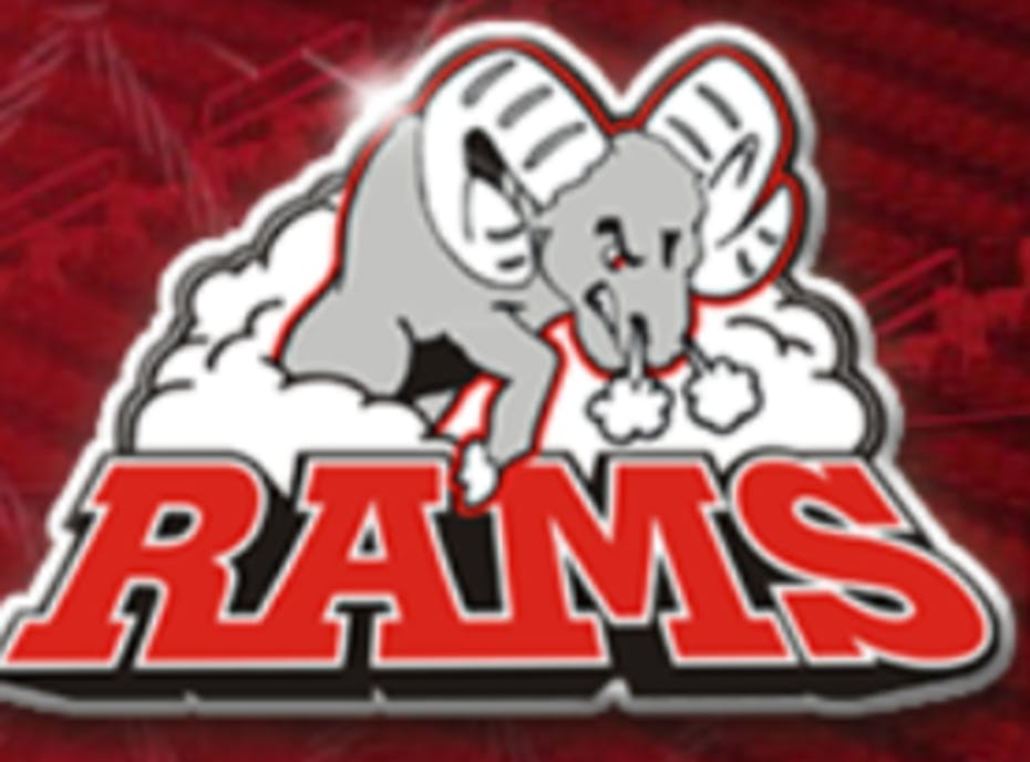 Stittsville RAMS Novice B5
