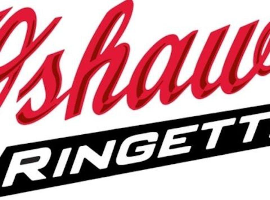 Oshawa Storm U12 Regional Team!