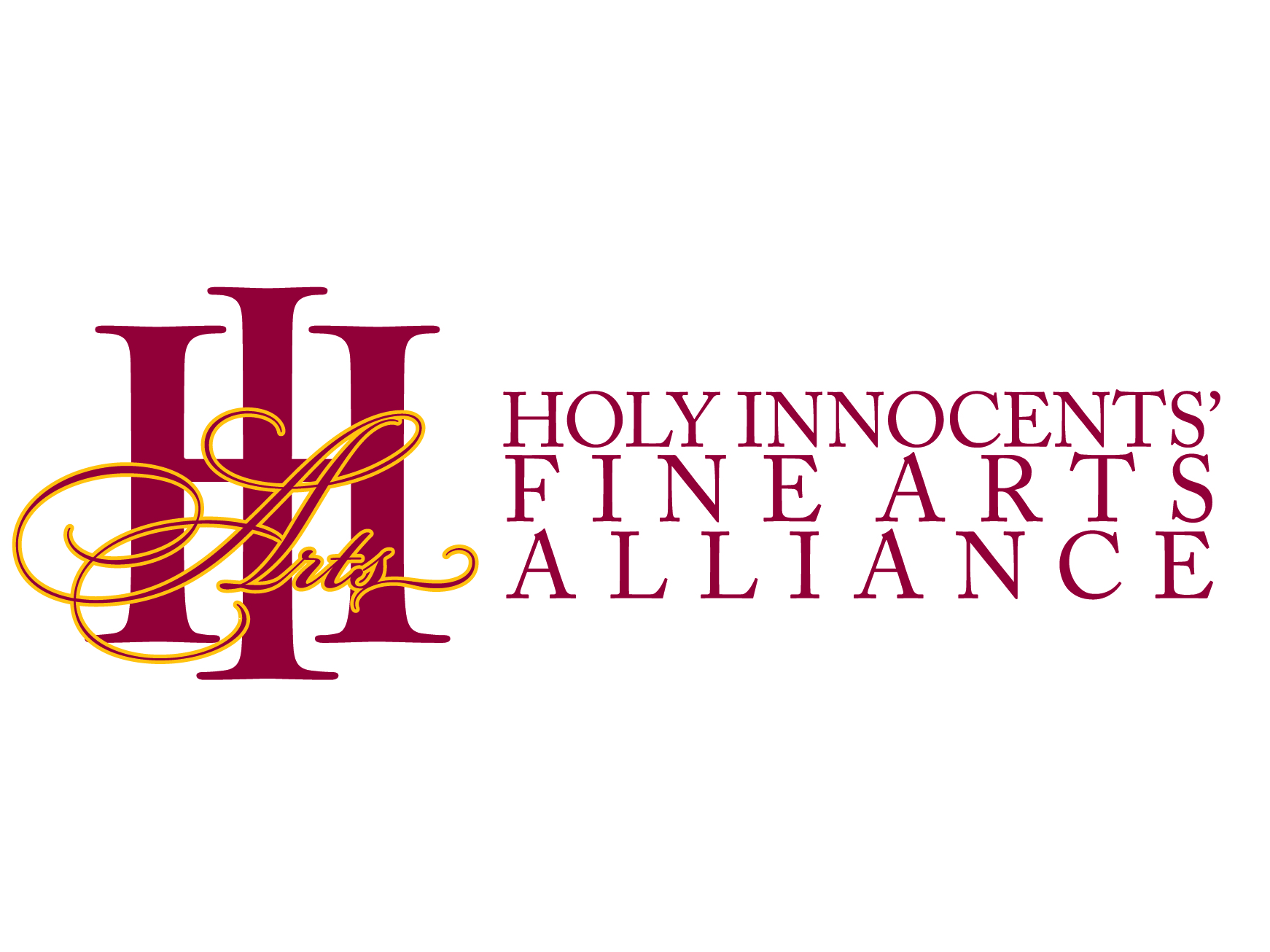 Holy Innocents (HIES) Fine Arts Alliance
