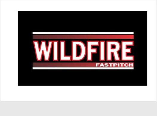 softball fundraising - Wildfire Fastpich 16U