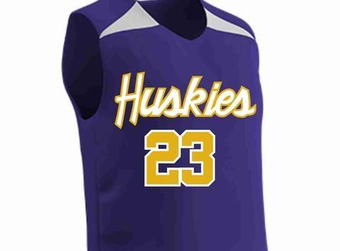 basketball fundraising - NJ Huskies