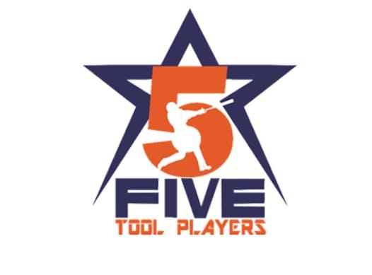 baseball fundraising - Five Tool Players - 9U