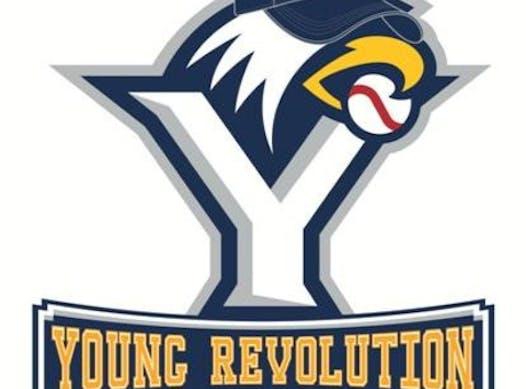 baseball fundraising - York Young Revs 9U