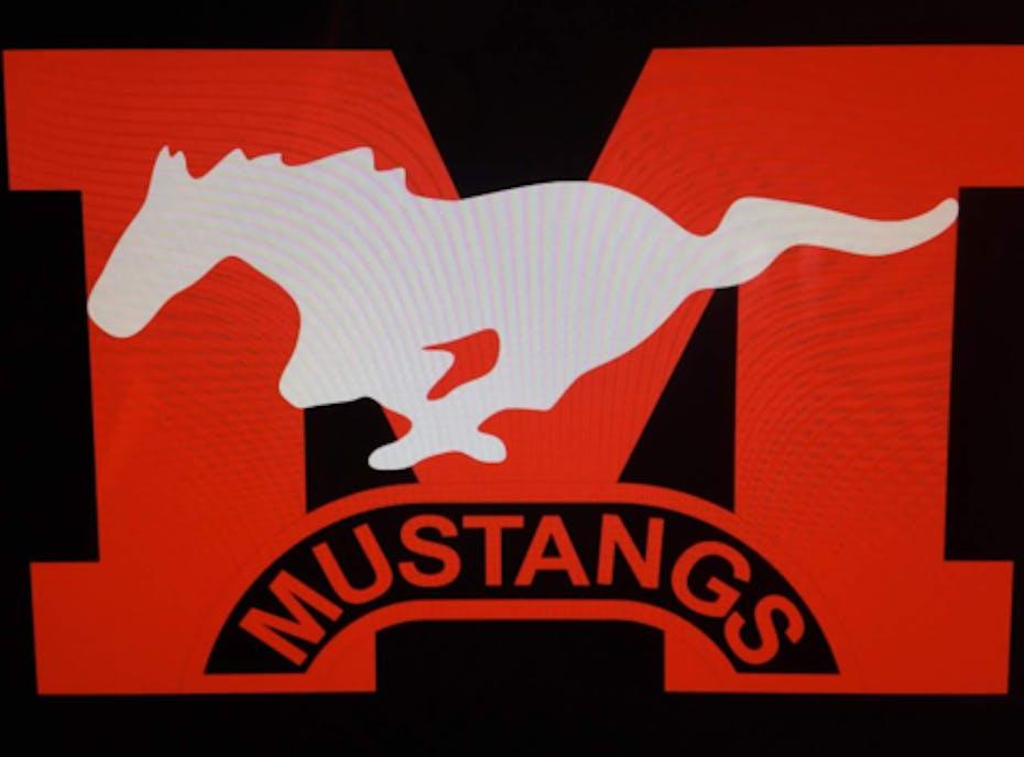 Mayerthope Mustangs