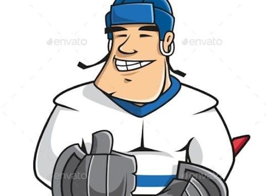 ice hockey fundraising - Whitby atom select