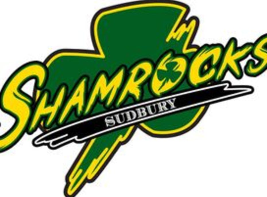 Sudbury shamrocks