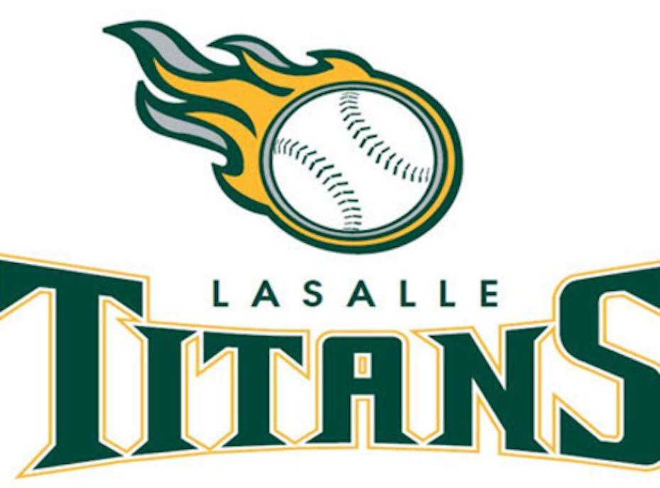 LaSalle Titans - 2019 Rookie Minor