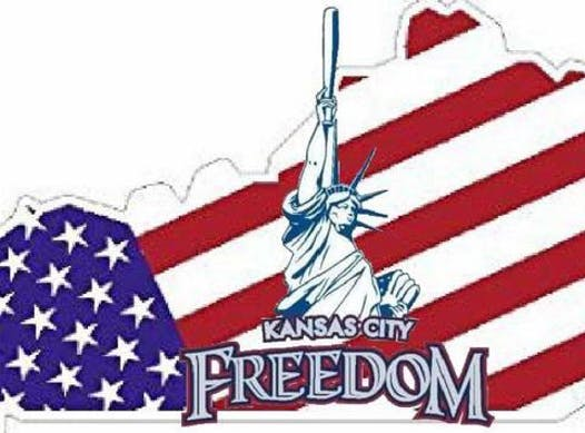 softball fundraising - KC Freedom 06 - Flanders