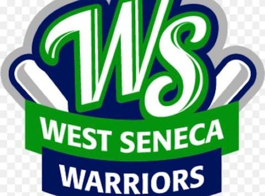 baseball fundraising - West Seneca Warriors 12u