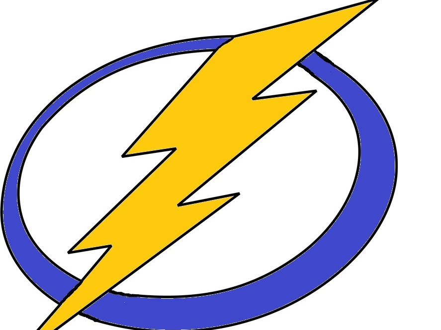 WORA U9 Lightning Bolts
