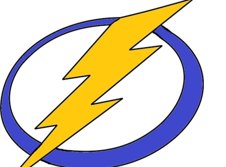 WORA U9 Lightning Bolts