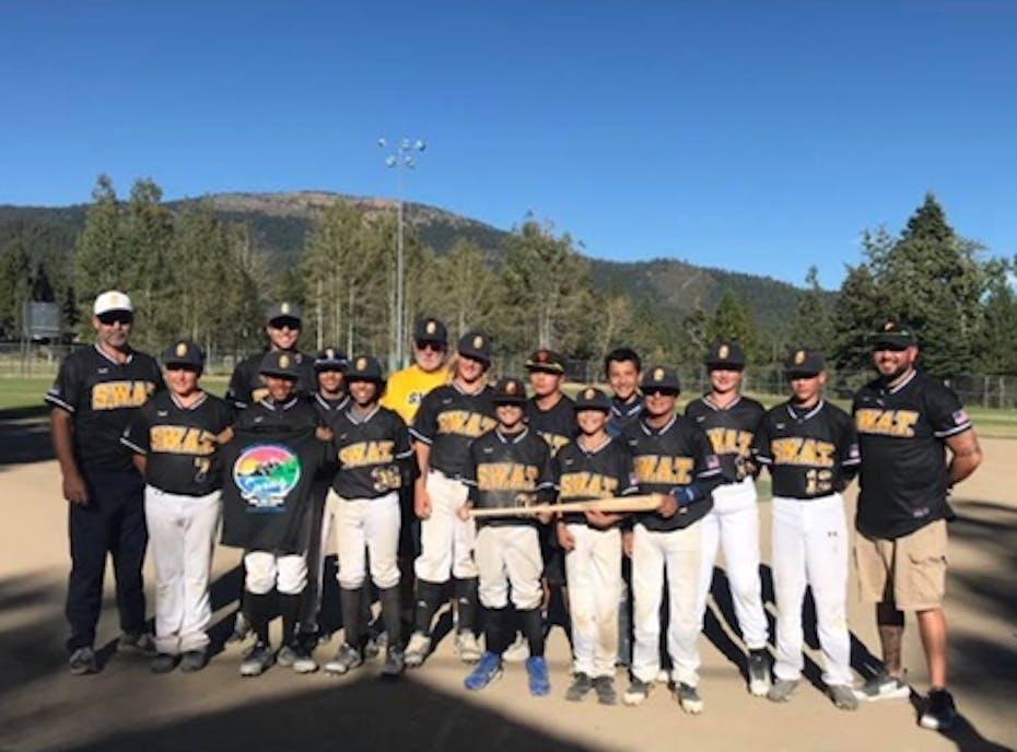 SC SWAT 12u Baseball