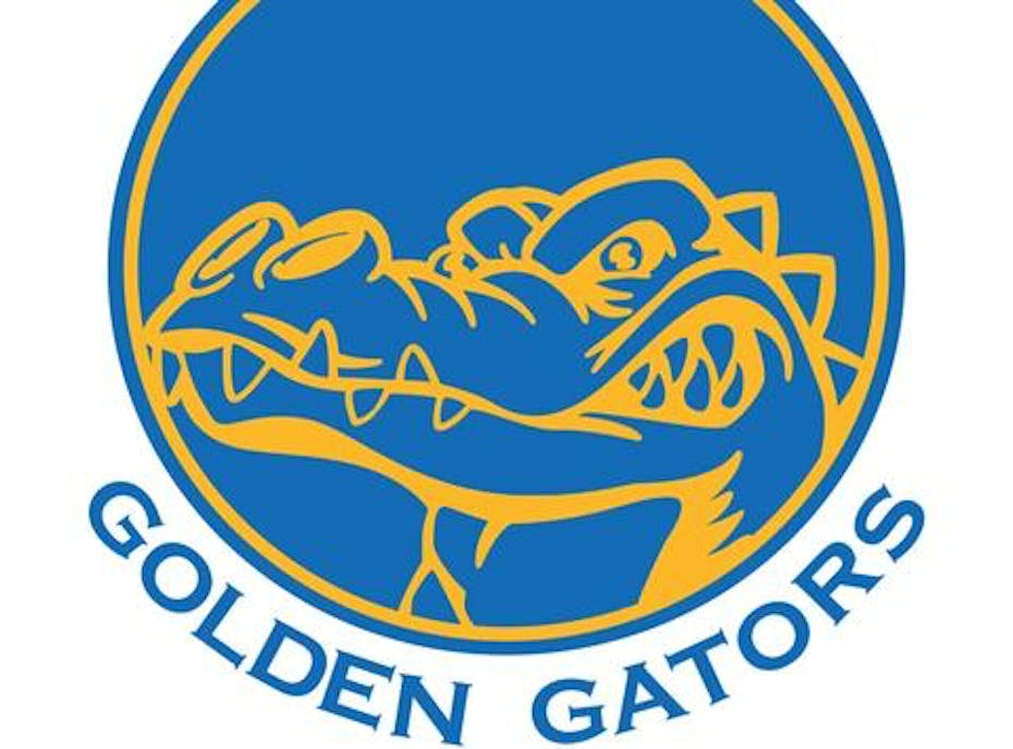 Golden Gators