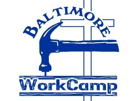Baltimore Workcamp 2019