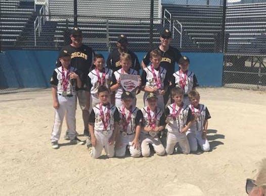 baseball fundraising - TP Bobcats Baseball Insley