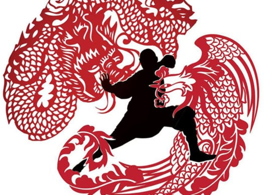 other fundraising - Dragon Phoenix Wushu Team