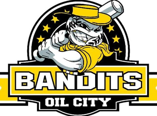baseball fundraising - Oil City Bandits Team Beirne
