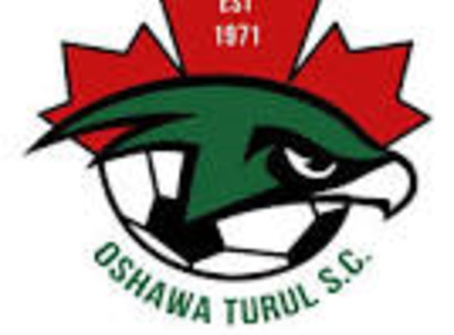 Oshawa Turul U13