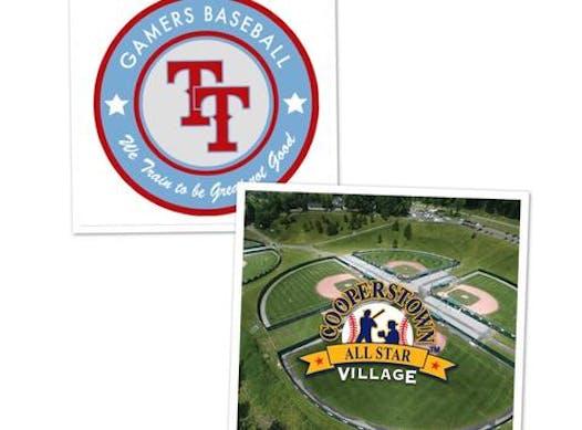 baseball fundraising - TT Cooperstown 2019