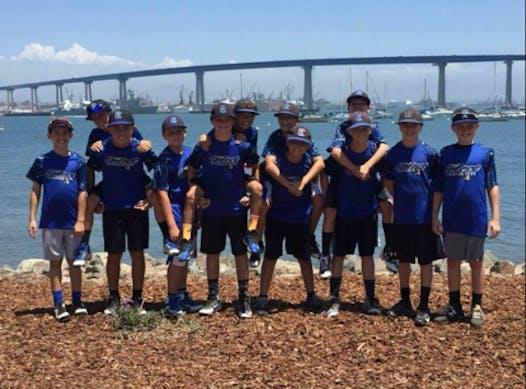baseball fundraising - Cal Select 12u Cooperstown 2019