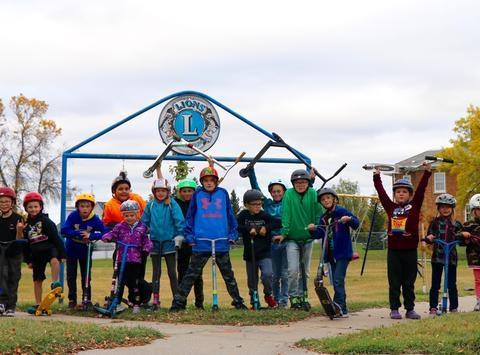 Wynyard Skatepark Project