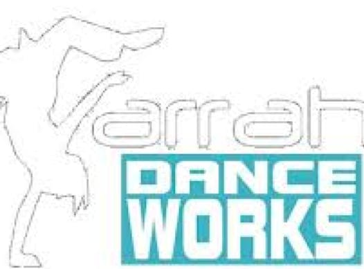 dance fundraising - FDW Competitive Team
