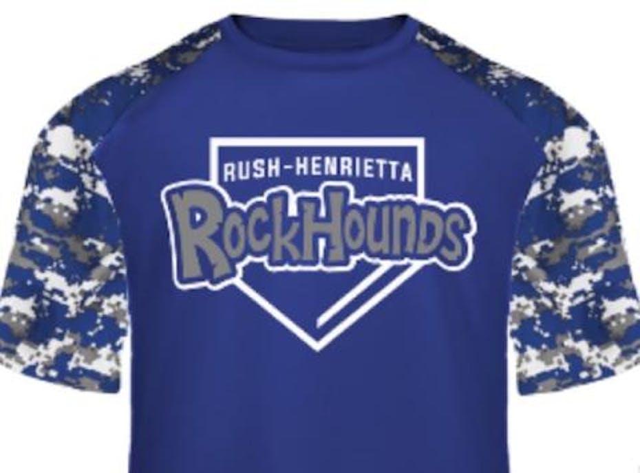 Rush Henrietta Rockhounds