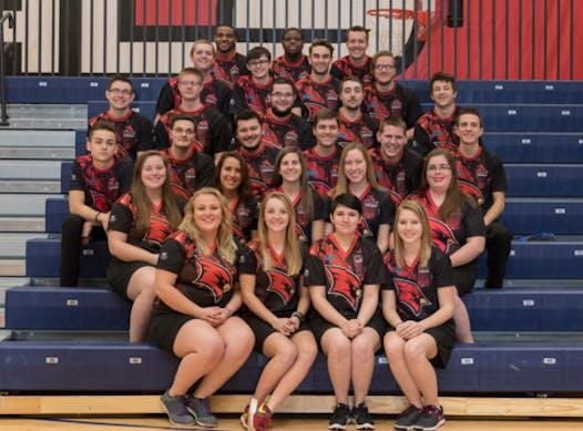 school sports fundraising - Saginaw Valley Club Bowling