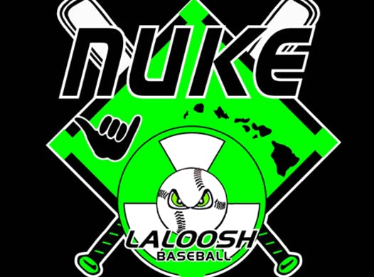 baseball fundraising - Nuke Laloosh Athletic Club