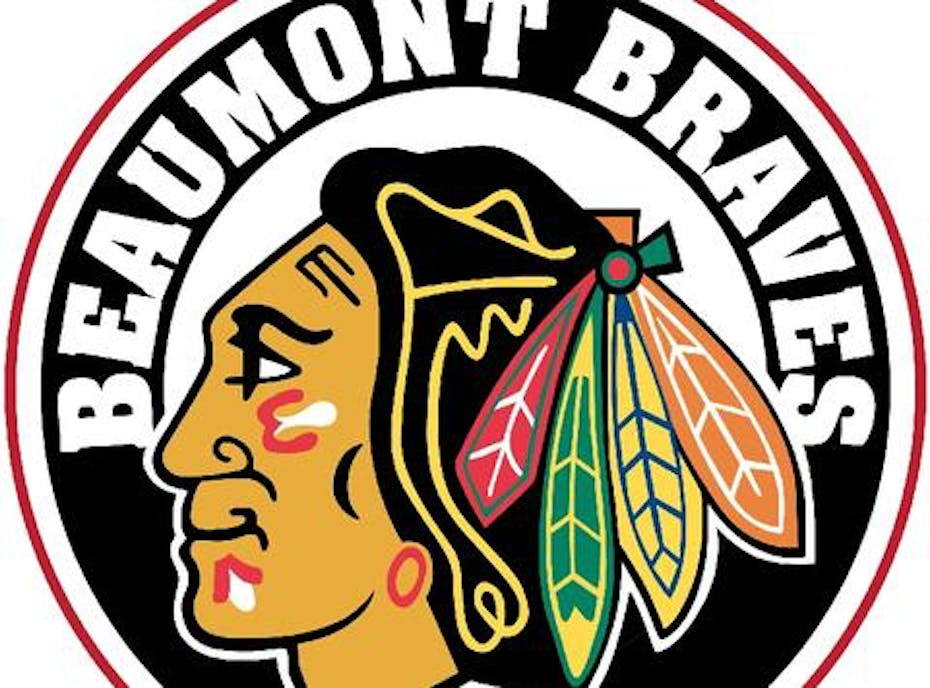 Beaumont Braves Atom 4X