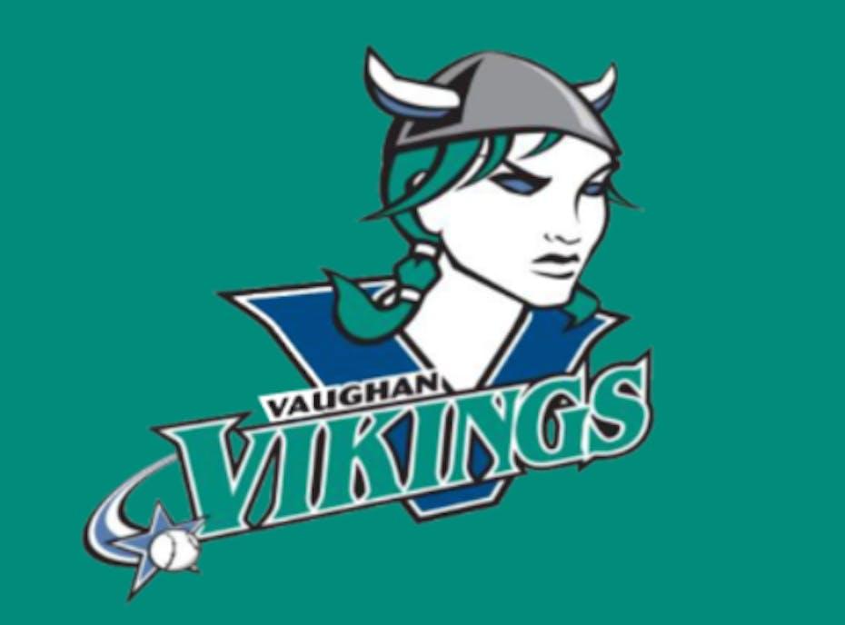 Vaughan Vikings - Squirt White (U12) Rep Softball