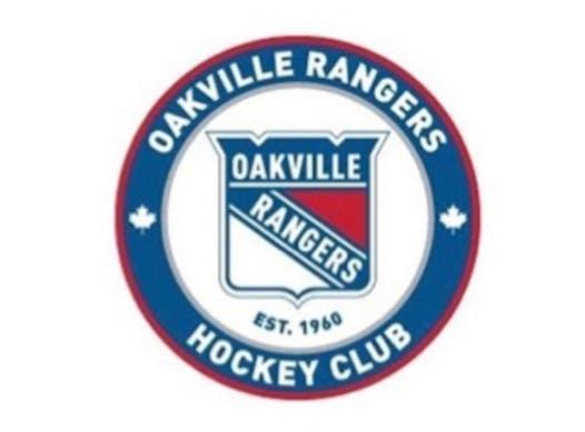 ice hockey fundraising - Oakville Rangers Tyke 2 - 2018/2019