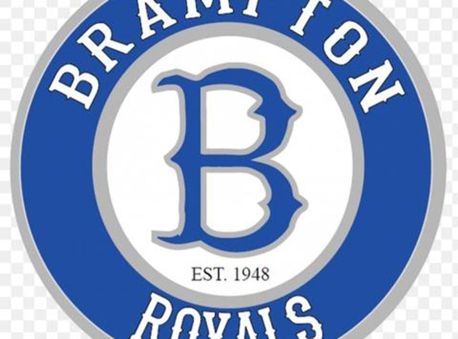 Brampton Royals 12U Select Peewee