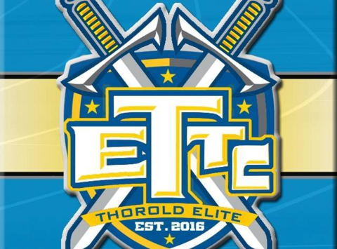 Thorold Elite Track Club