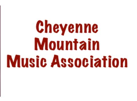 music fundraising - CMMA Greenery Fundraiser