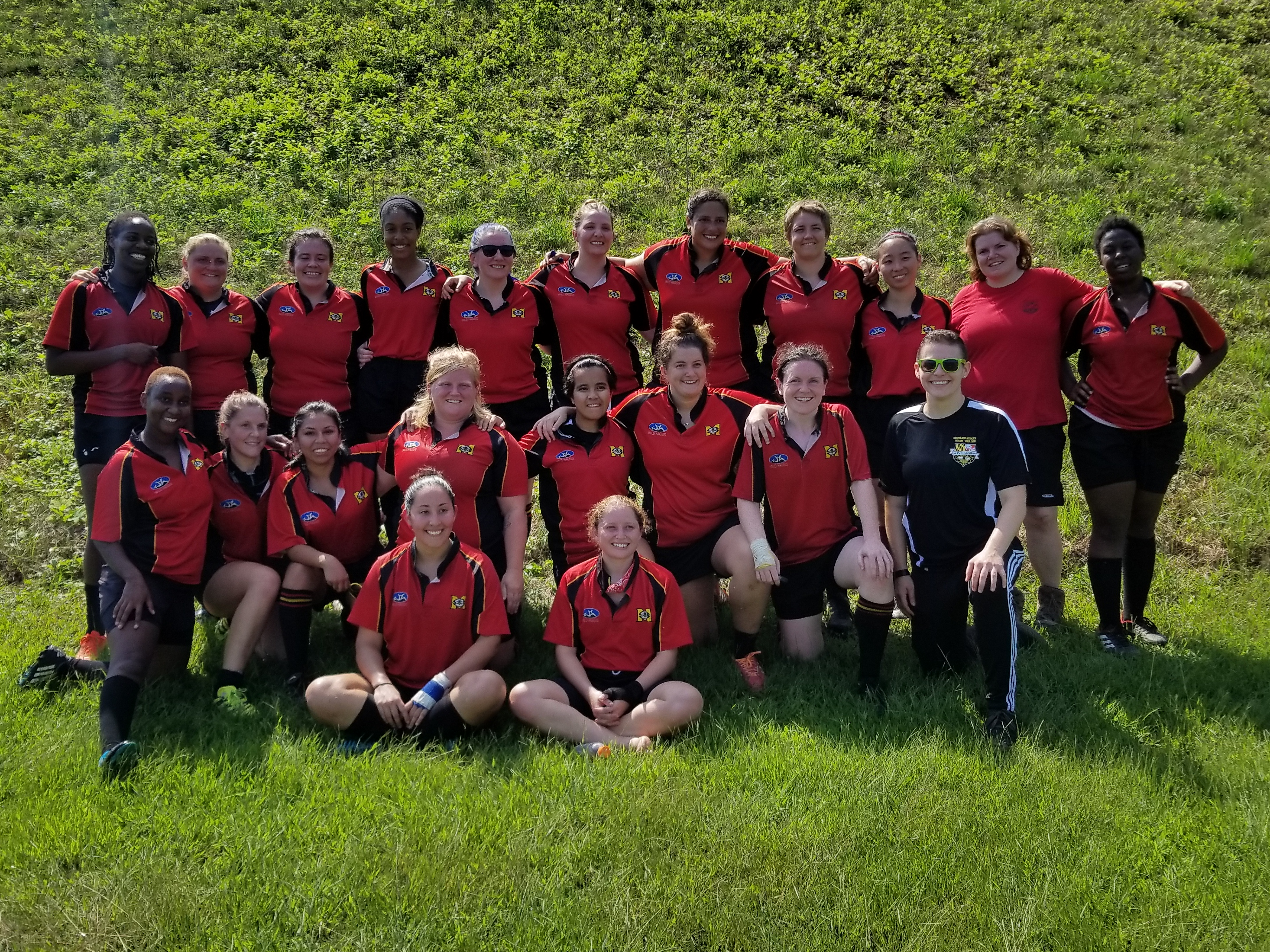 Maryland Stingers Rugby