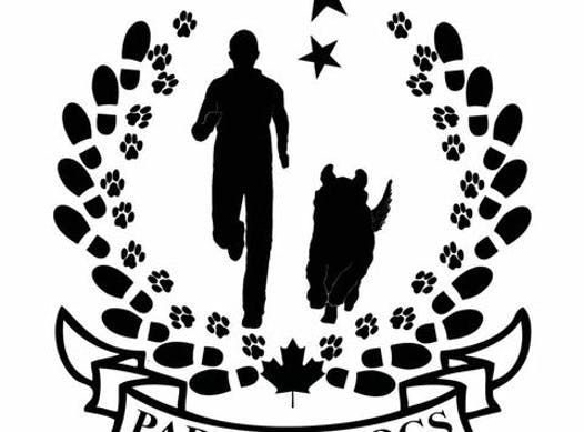 non-profit & community causes fundraising - Partner Dogs Canada