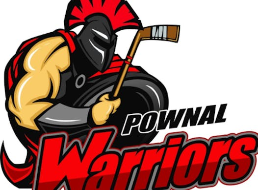 ice hockey fundraising - Pownal Warriors