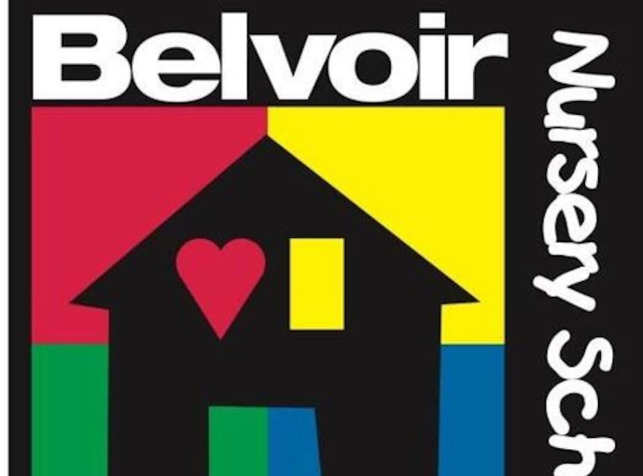 Belvoir Co-operative Nursery School