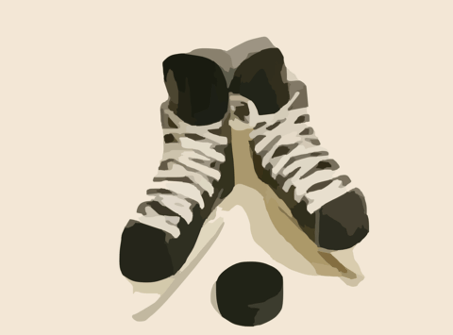 Novice Toppers Hockey Team