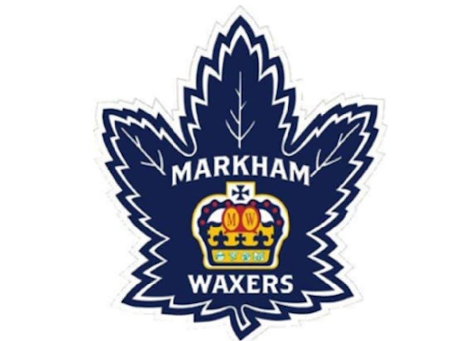 Markham Waxers Atom AE 18/19