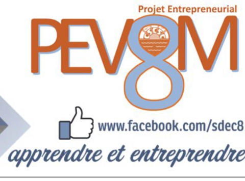 school improvement projects fundraising - Les entreprises PEVOM