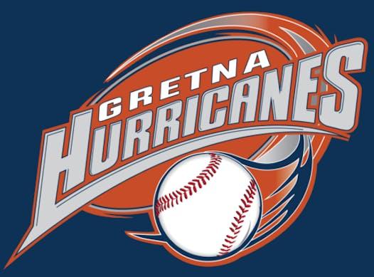 baseball fundraising - Gretna Hurricanes Gold